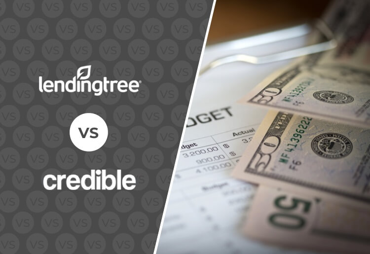 LendingTree vs Credible: Which is Best For You?