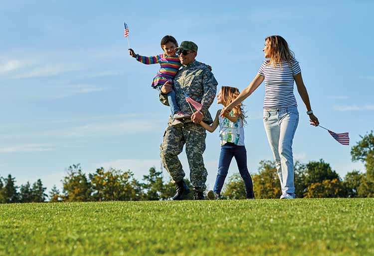 Best Personal Loan Options for Military Veterans