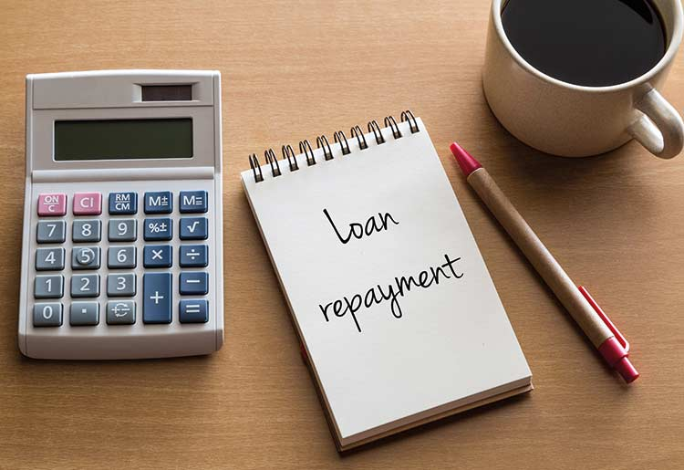 The Smart Way to Repay Your Loan