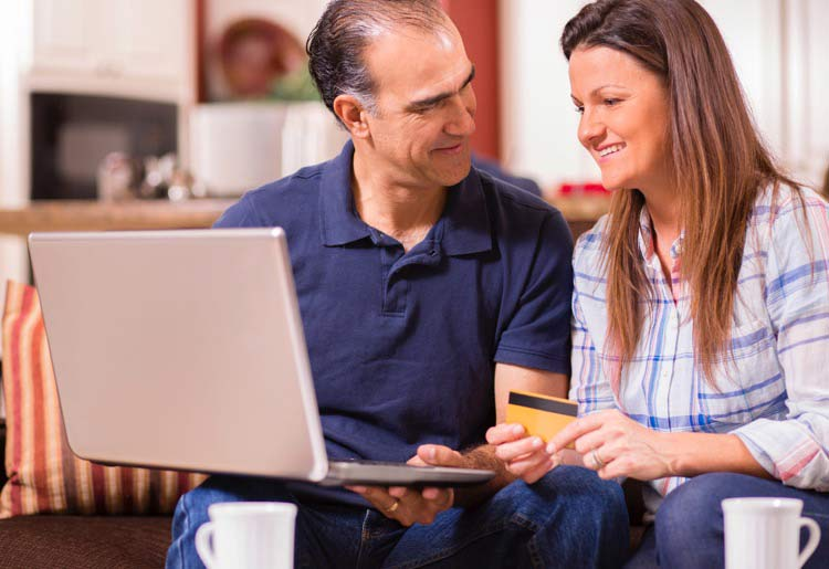If you have bad credit there are plenty of loan providers that can help you.