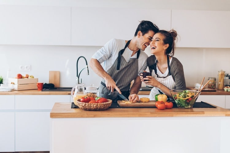 Top 10 At Home Date Night Ideas