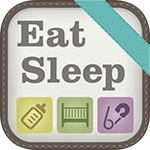 Eat Sleep: Simple Baby Tracking