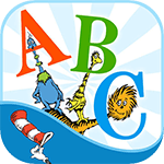 Dr. Seuss' ABC - Read and Learn