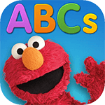 Elmo Loves ABCs by Sesame Street