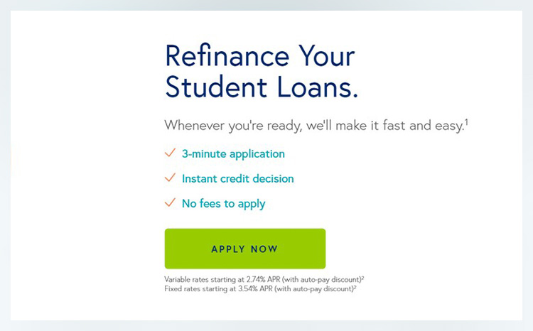 Refinance Student Loans >> Best Student Loans Refinancing Consolidation Of 2020