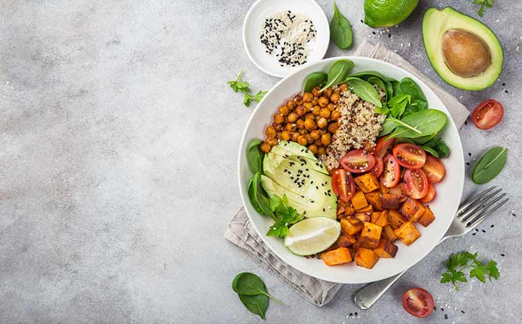 Best Vegetarian Meal Delivery Services Of 2020 Top10com