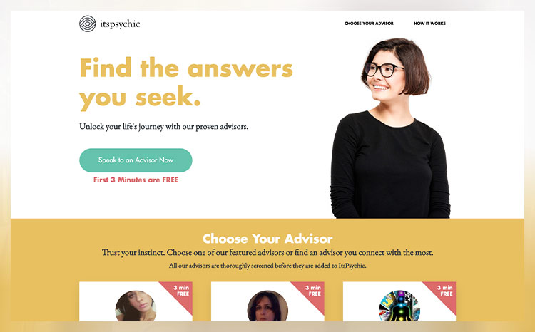 The Best Psychic Reading Websites of 2019 | Top10 com