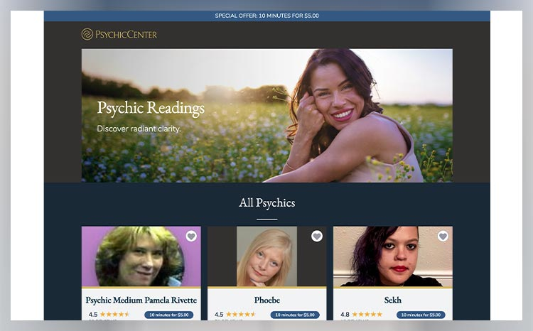 The Best Online Fortune Teller Websites of 2019 | Top10 com