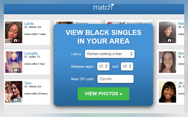 Gratis Black dating sites geen abonnementen