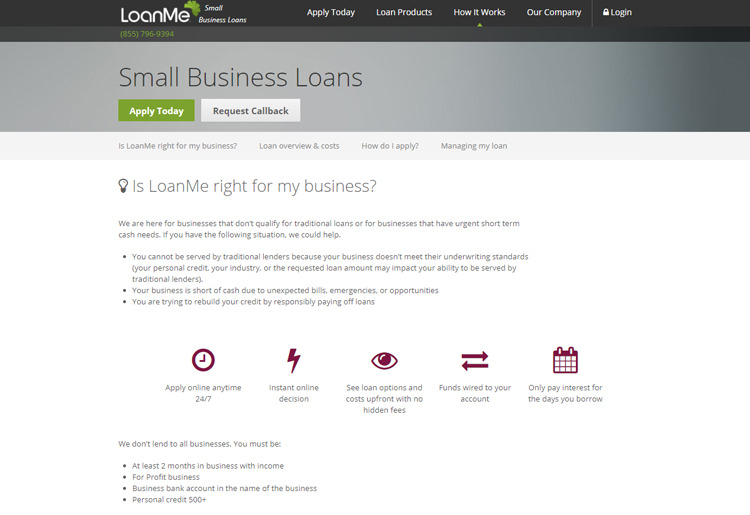 LoanMe Expert Review