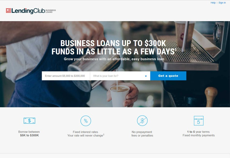 LendingClub Review