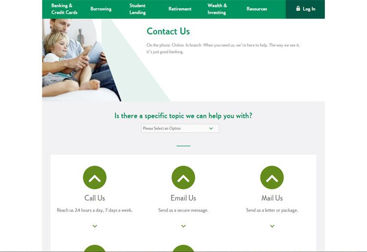 Citizens Bank Customer Support