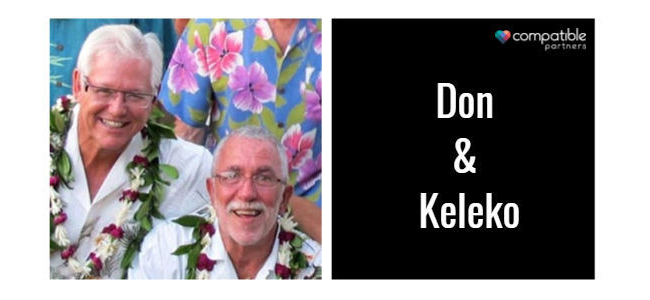 Don & Keleko