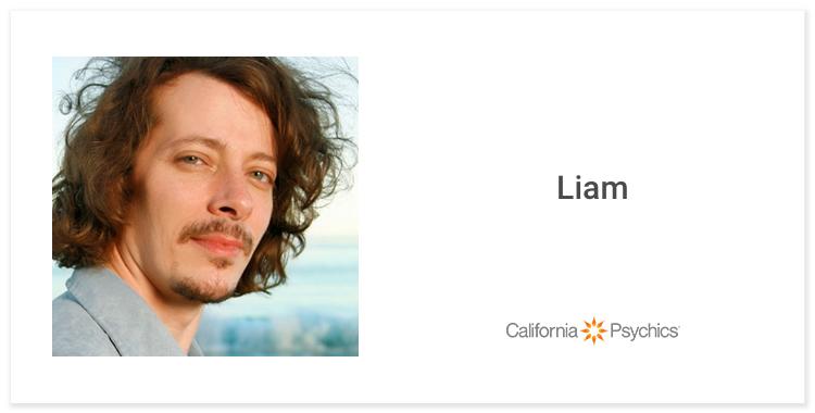 Liam, California Psychics tarot card reader