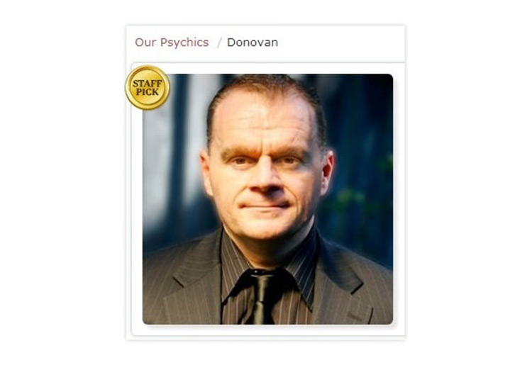 The Most Accurate Career Tarot Readers - Psychic Donovan