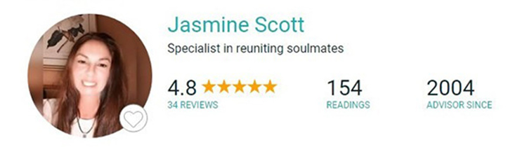 The Most Accurate Career Tarot Readers - Jasmine Scott
