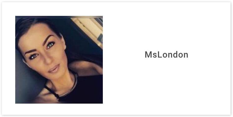 MsLondon