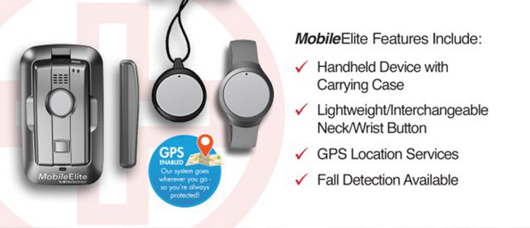 MobileHelp devices