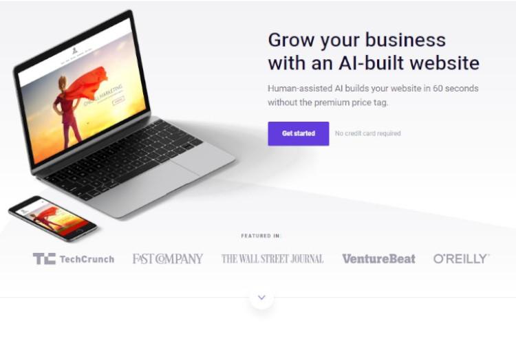 B12 Website Builder