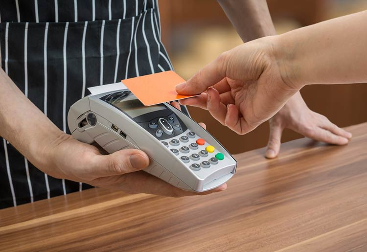 See the best POS systems for restaurants