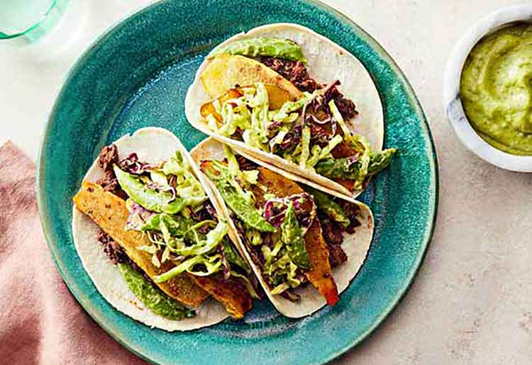 Tacos by Plated