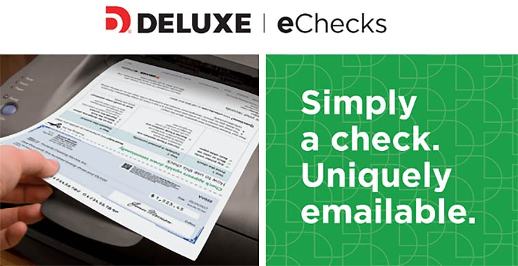Deluxe Business Checks