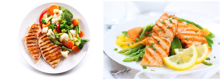 Bistro MD diet meal plans