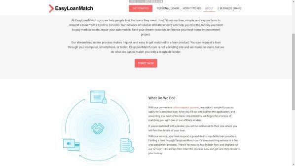 EasyLoanMatch Review