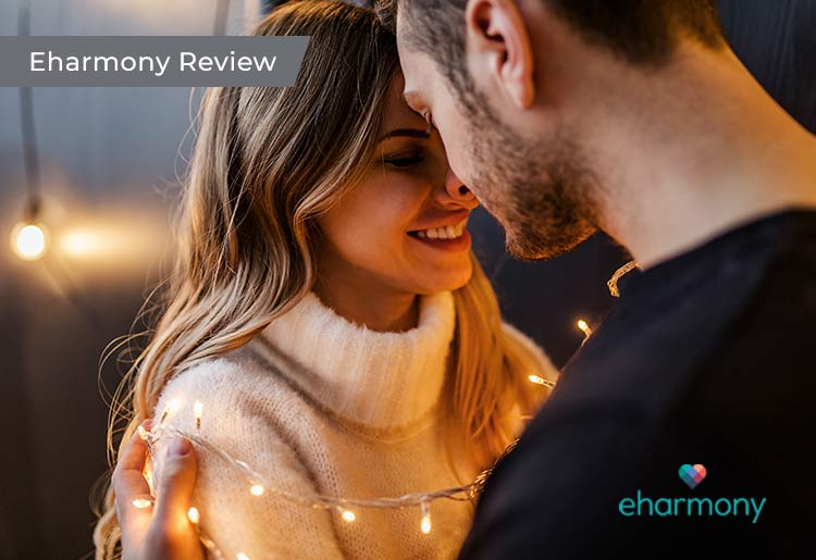 Eharmony Online Dating Review
