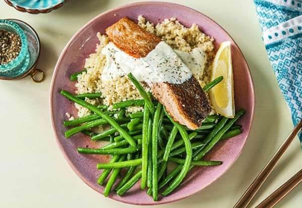 HelloFresh meal kits for seniors