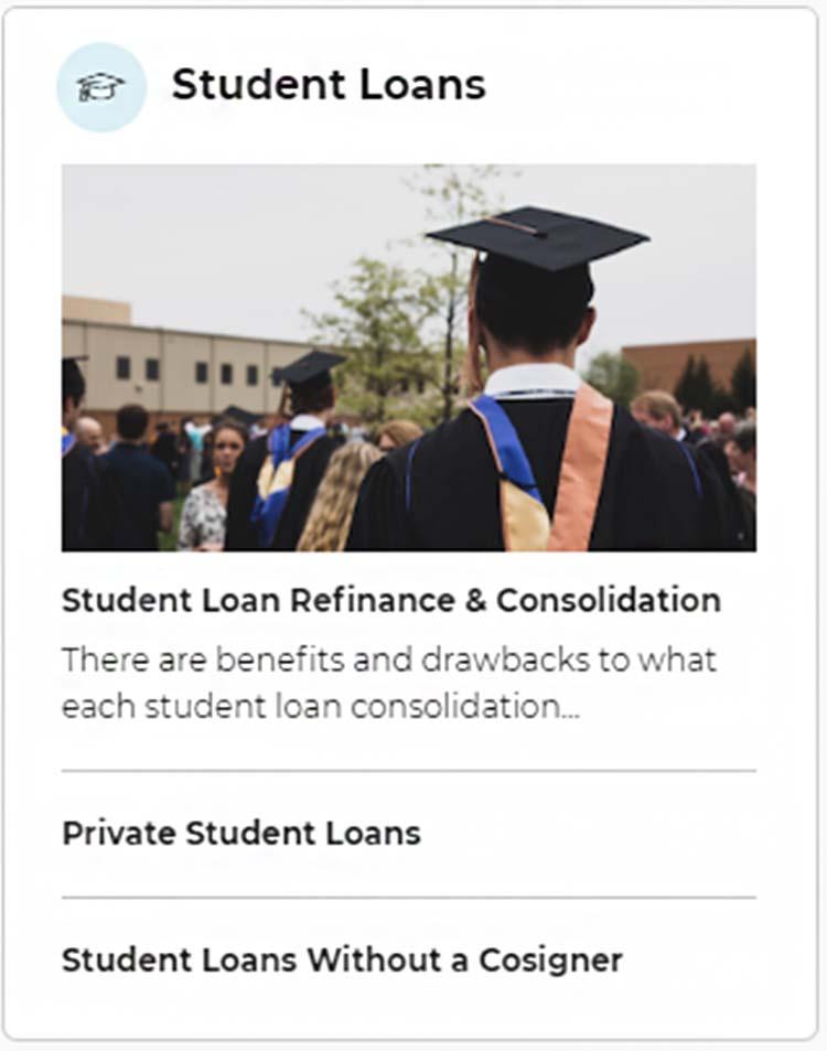 LendEDU Student Loan Refinance