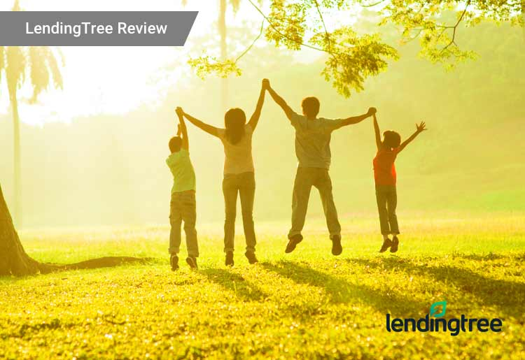 With a loan from LendingTree you can help your financial future grow and flourish