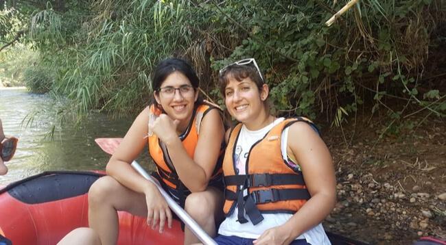 Michelle & Nicole