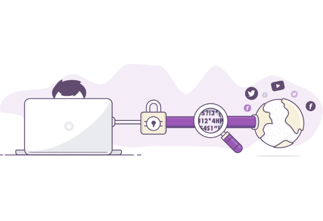 How PrivateVPN works