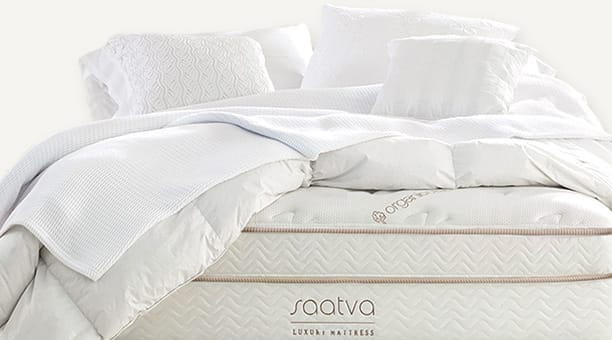 The Saatva Mattress by Saatva