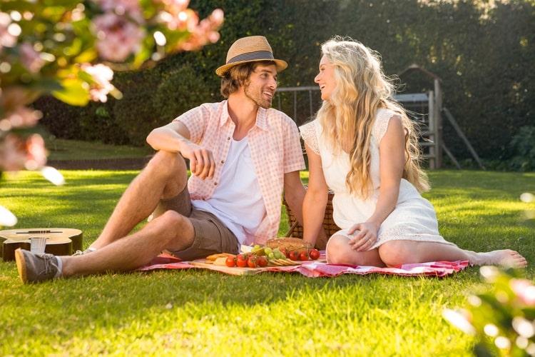 picnic project dating bůh válečného vzestupu zápasí s problémy