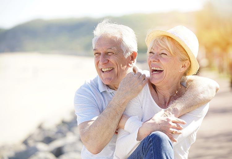 Seniorstodate review